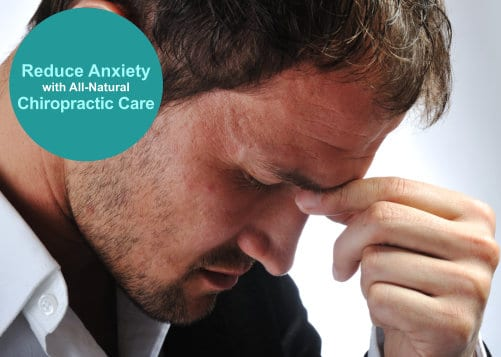 Chiropractic Care Natural Relief from Anxiety